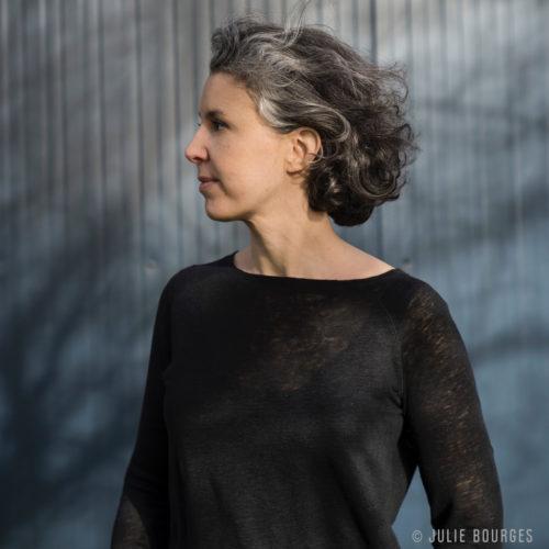Portrait de Claire Elmosnino